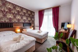 Pokój 2-osobowy Lux double