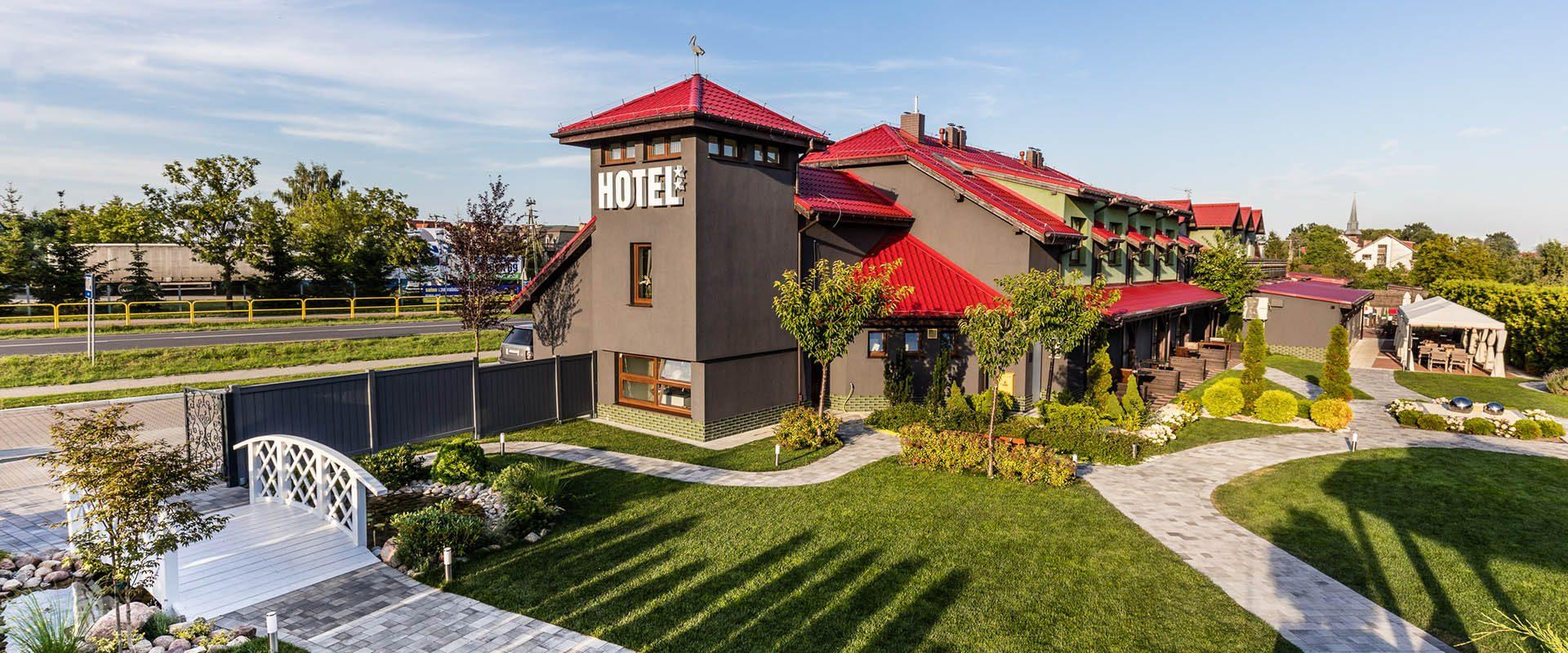 Nord Hotel Restauracja Szczecin Sala Weselna Wesela Komunie